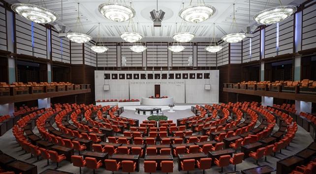 Meclis'te gerginlik! 'Siyasi ahlakın yok senin'