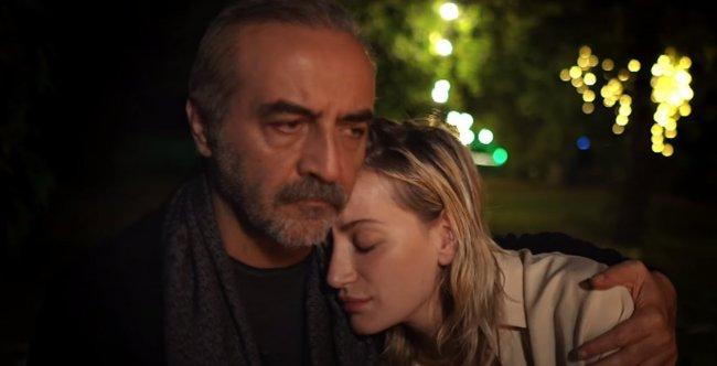 Yılmaz Erdoğan ve Didem Soydan'dan romantik klip