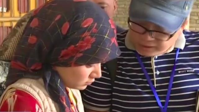 Uygur Türkleri: Çin'in politikaları sonucu nüfus içindeki payı azalıyor.