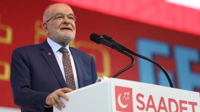 Temel Karamollaoğlu, HDP'nin kapatılma tartışmasında tavrını belli etti