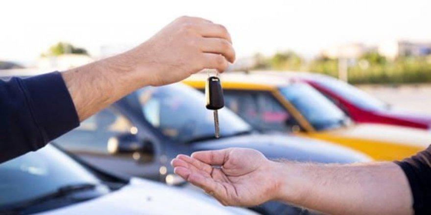 İkinci el otomobilde fiyatlar düşüyor