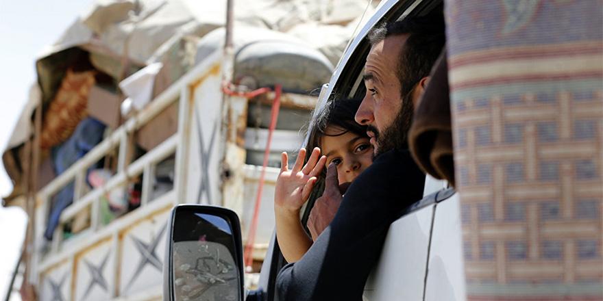 Suriye Dışişleri ülke dışındaki vatandaşlarına seslendi: Vatanınıza dönün