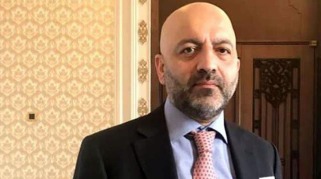 """""""FETÖ'ye yardım"""" suçundan 5 yıl hapis cezası alan iş adamı Mubariz Gurbanoğlu tahliye edildi"""