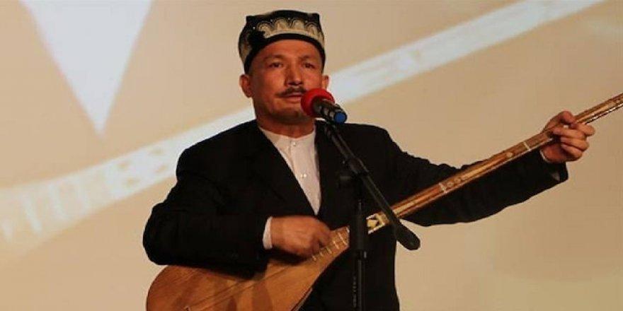 Ünlü Türk Ozanı Şehit Edildi