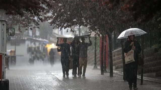 Meteoroloji, Rusya üzerinden gelecek soğuk hava dalgası için uyardı