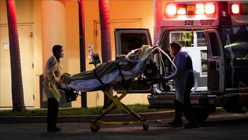 ABD'de Kovid-19 bağlantılı ölümlerin gizlendiği iddiası