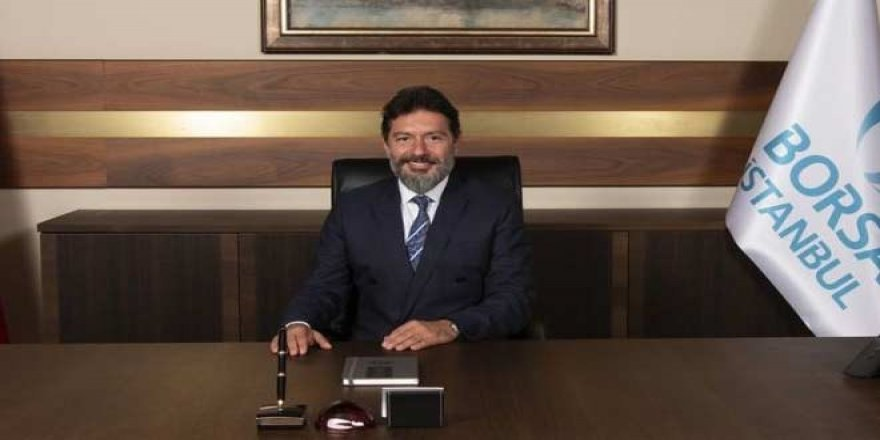 Hakan Atilla Borsa İstanbul'dan kesin ayrılıyor