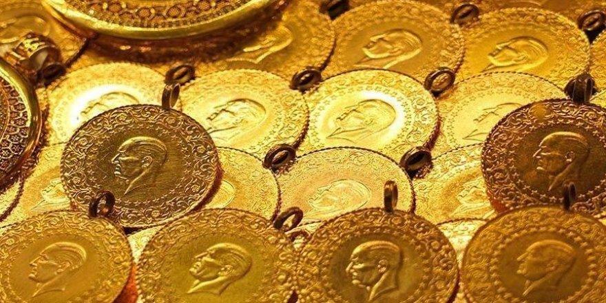 Altın fiyatları YÜKSELDİ!