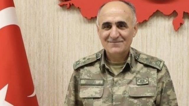 Ablası, helikopter kazasında şehit olan Osman Paşa'yı anlattı