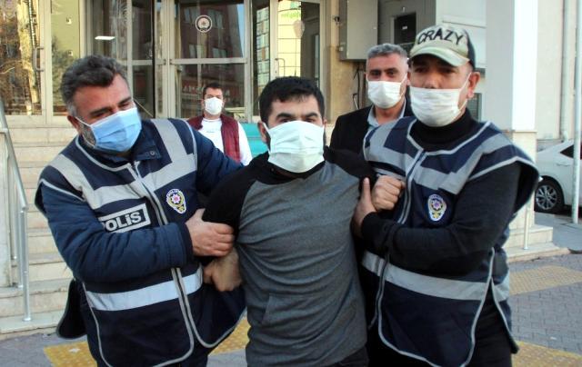 Mersin ve Kırşehir'de 7 kişiyi öldüren caniden kan donduran sözler