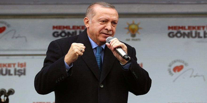 Cumhurbaşkanı Erdoğan açıkladı: Kitap ve süreli yayında KDV kalkıyor