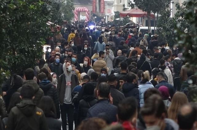 İstanbul alarmda!