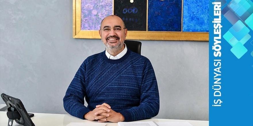Yıldız Holding Yönetim Kurulu Başkanı Ülker, İş Yaşamını Anlattı: İşimi Tam Anlamıyla Yaşıyorum