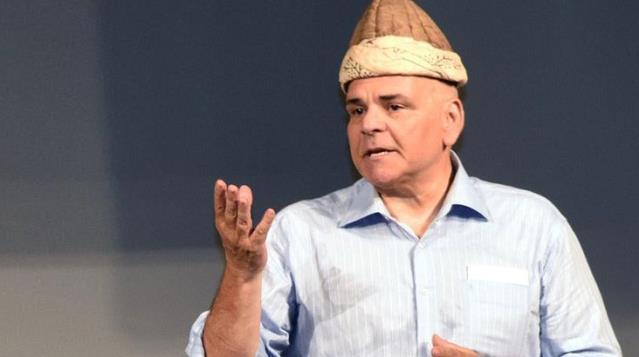 Usta oyuncu Rasim Öztekin'den üzücü haber