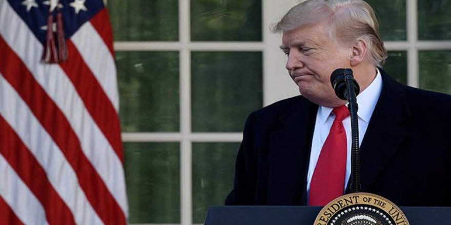 ABD'de görüşmeler tıkandı, hükümet tekrar kapanabilir