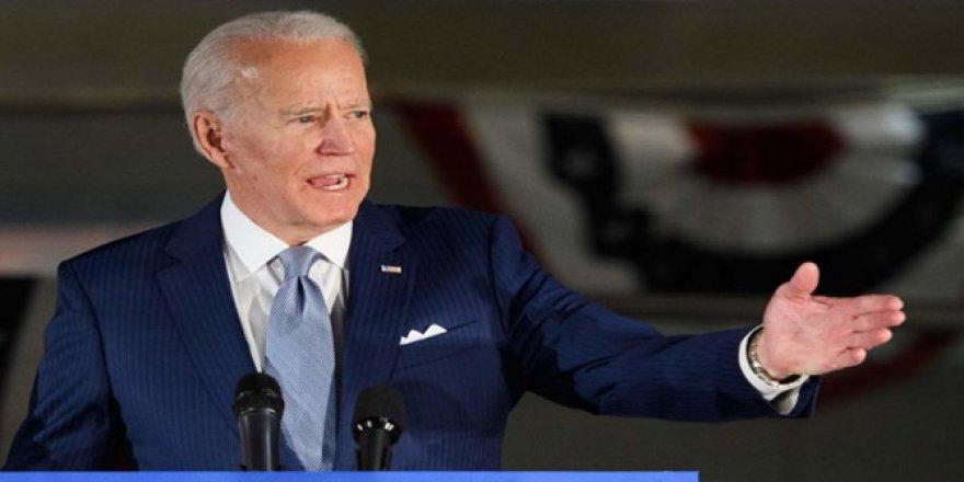 Biden'dan kritik karar: İki bombardırman uçağı daha gönderdi