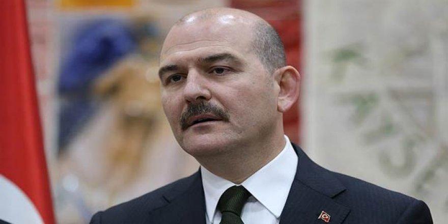İçişleri Bakanı Soylu: FETÖ'ye bir büyük operasyona daha hazırlanıyoruz