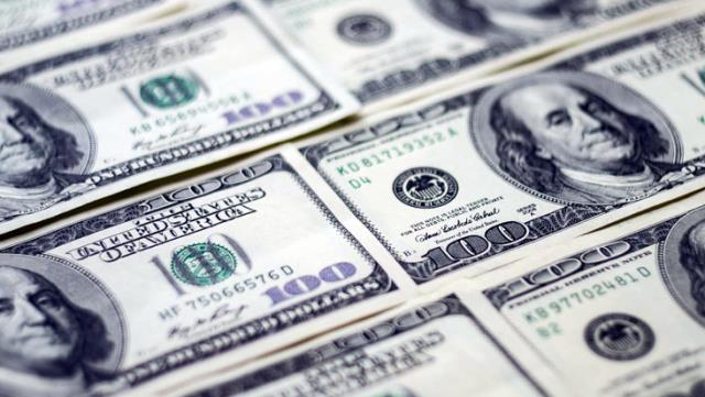 ABD'deki gelişmeyle hareketlenen dolar, 2021 yılının en yüksek seviyesini gördü
