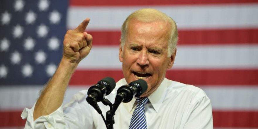 Biden'ın 1,9 trilyon dolarlık COVID-19 yardım tasarısı ABD Senatosu'nda onaylandı