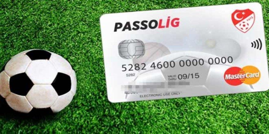 Passolig soygunu: 4 Liralık kart 41.5 Liraya satılıyor
