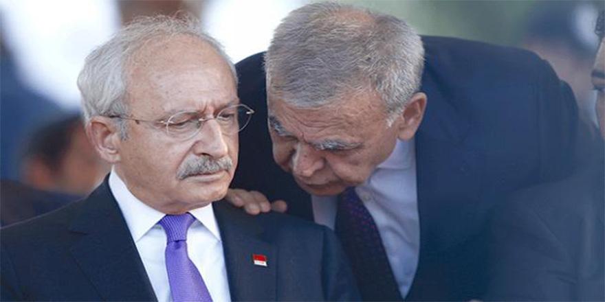 """İzmir Büyükşehir Belediye Başkanı Kocaoğlu: """"Değişim zorunlu hale geldi"""""""