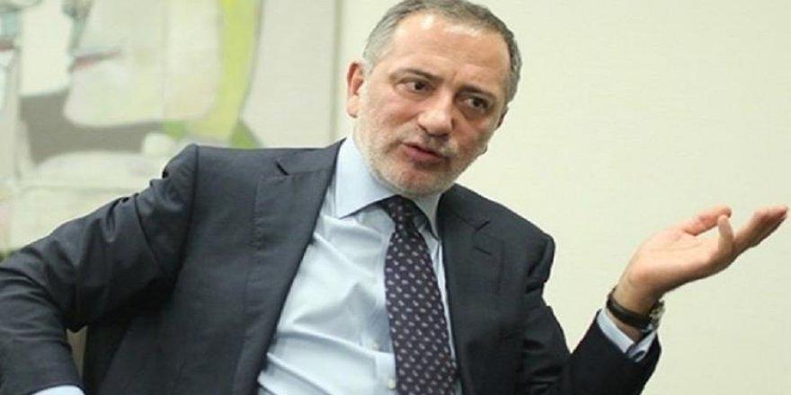 Fatih Altaylı'dan Hürriyet iddiası: Eskiden 2 milyon satıyordu, bugün 100 bin satmıyor
