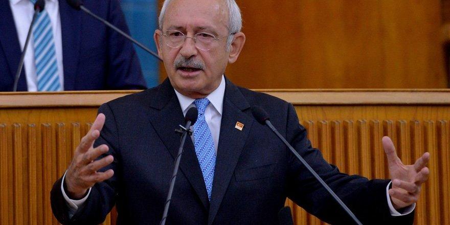 Kılıçdaroğlu: Biz asla dilsiz şeytan olmayacağız
