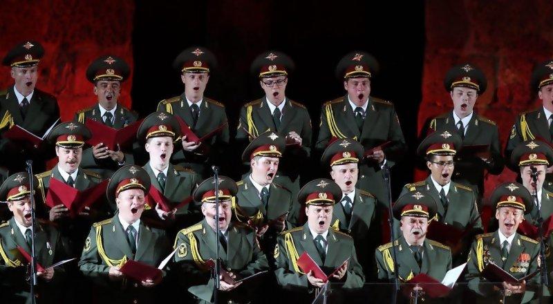 ALEKSANDROV RUS KIZIL ORDU KOROSU, 10 MART'TA CEMAL REŞİT REY KONSER SALONU'NDA İSTANBULLULARLA BULUŞACAK