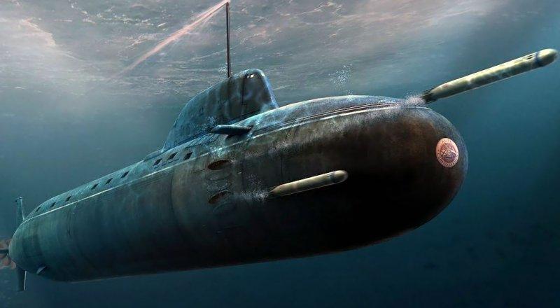Rus 'Kıyamet Günü' torpidosu ile ilgili görsel sonucu