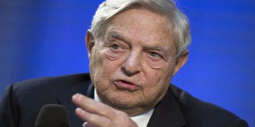 Soros Avrupa Birliği'ni uyardı