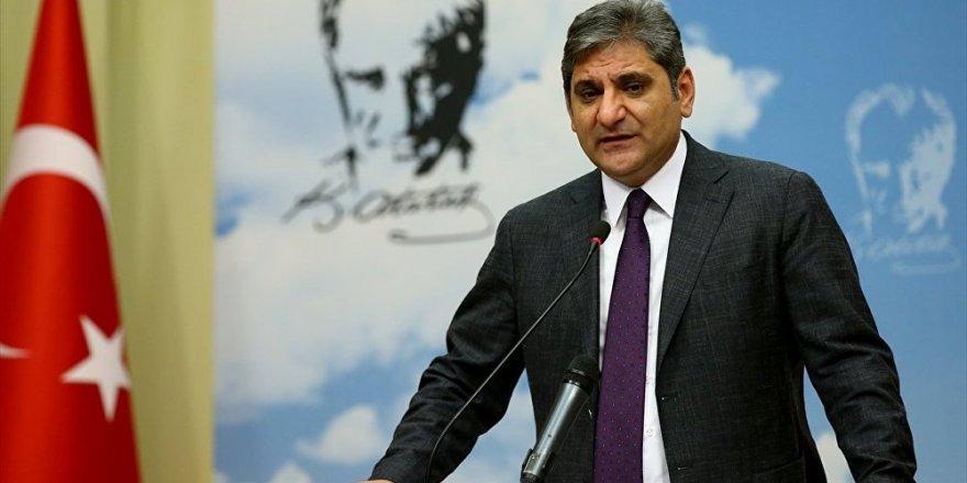 CHP: Kaynağı belirsiz parada Cumhuriyet tarihinin rekoru kırıldı