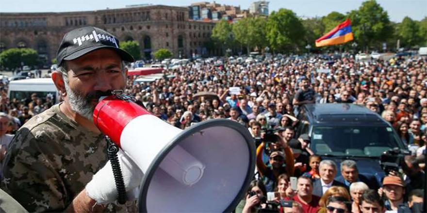 Ermeni muhalifler, Kılıçdaroğlu'ndan ilham almış