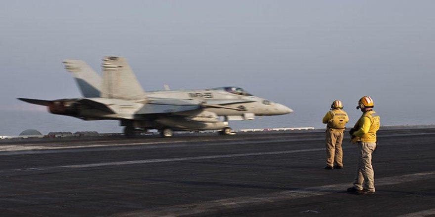 ABD, Venezuela'ya Askeri Müdahalede Bulunmak İçin Uçak Gönderdi