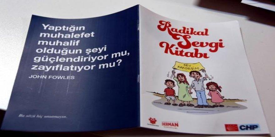 CHP'nin seçim kitapçığı: Atatürk bugün gelse ne yapardı