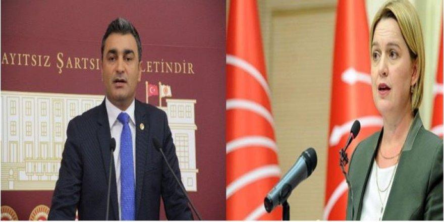 Kılıçdaroğlu'na başkaldırdılar