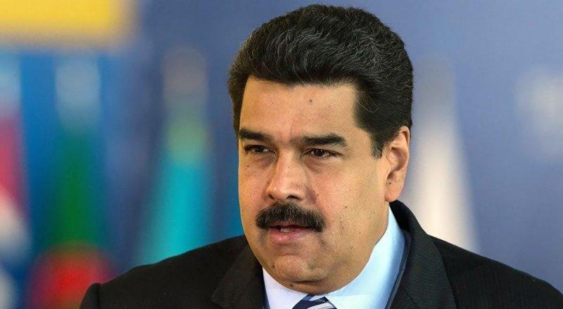 NICOLAS MADURO: ''TRUMP YÖNETİMİ İLE GİZLİ GÖRÜŞME YAPTIK''