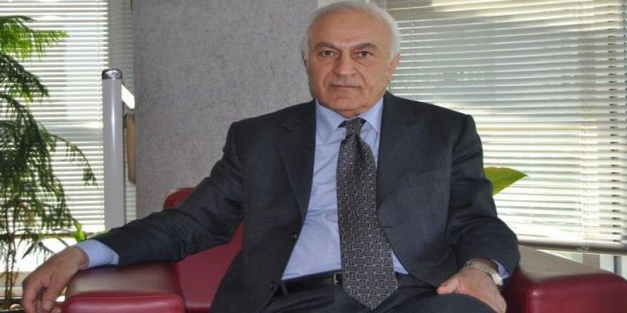 CHP'den istifa etti, DSP'nin Ankara adayı oluyor.