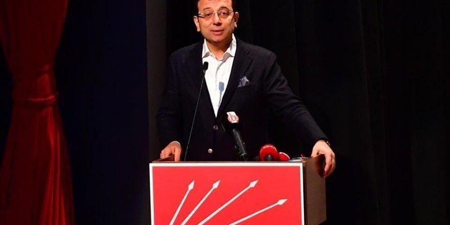 İmamoğlu'ndan 'Yürü be İstanbul' projesi: İstanbullular yürüdükçe puan kazanacak