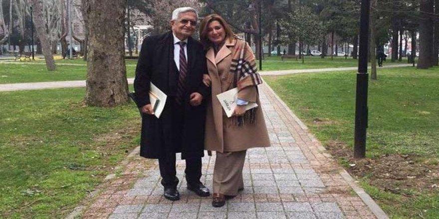 Hatemi'nin 'manevi kızı'... Bylock'tan yasak aşk çıktı
