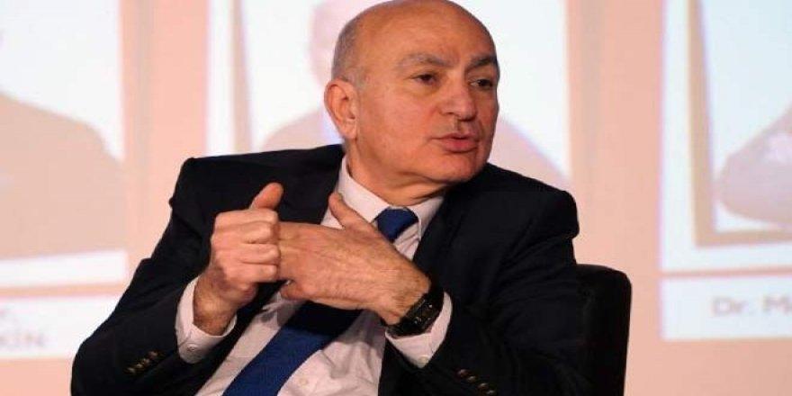 Türkiye ekonomisi nereye gidiyor? Mahfi Eğilmez son bir haftada açıklanan verileri değerlendirdi...