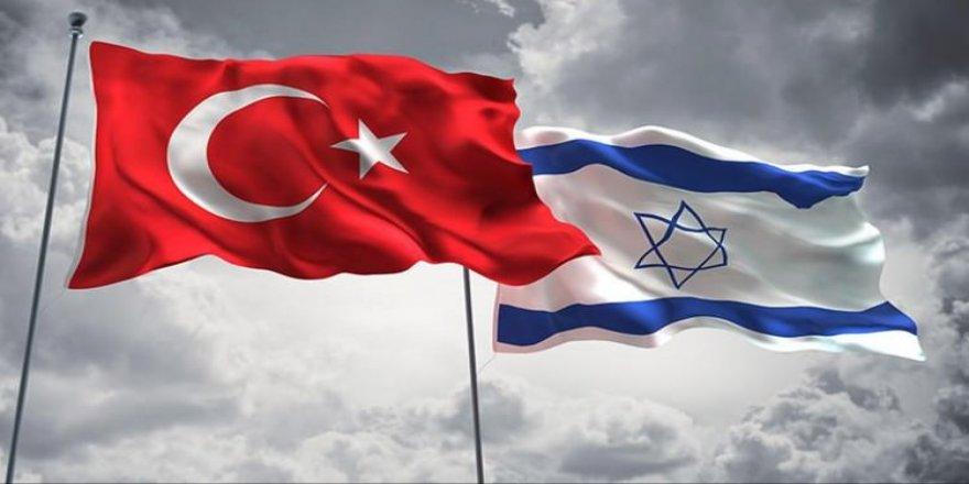 Prof.Dr. Anıl Çeçen yazdı - ANKARA KALESİ -  İSRAİL'İN BEKASI TÜRKİYE'NİN FEDASI OLAMAZ