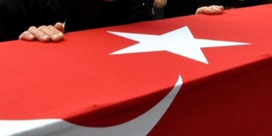Zeytin Dalı Harekat bölgesinde 1 asker şehit!