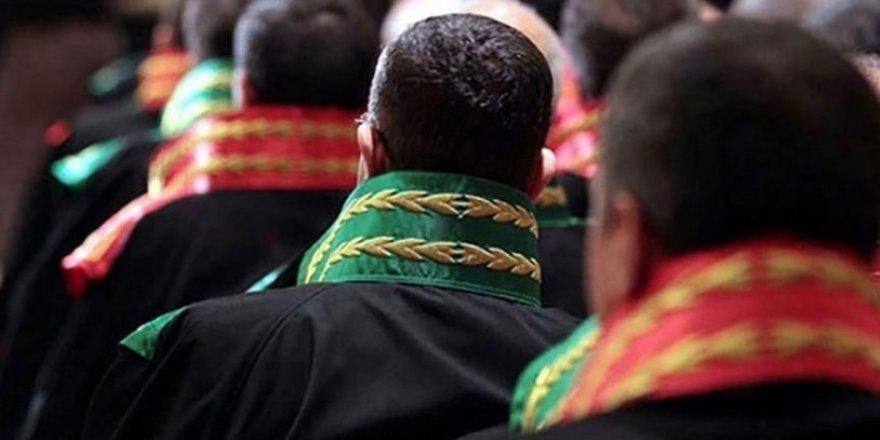 AK Parti yöneticisiyken savcı ve hakim olan 90 kişinin listesi