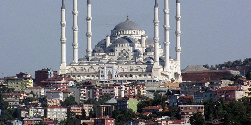 Çamlıca Camii açılıyor! Çamlıca Camii için tarih belli oldu...
