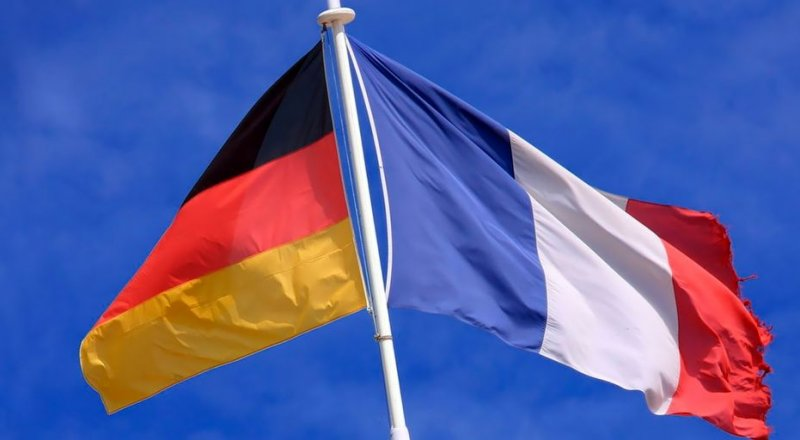 ALMANYA VE FRANSA, YENİ AVRUPA SANAYİ POLİTİKASI İÇİN ORTAK BEYANNAME KONUSUNDA GÖRÜŞ BİRLİĞİNE VARDI