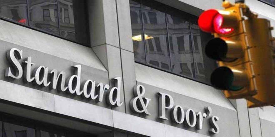 S&P'ye göre 'sert iniş': Lira üç yıl daha düşecek, batık krediler ikiye katlanacak