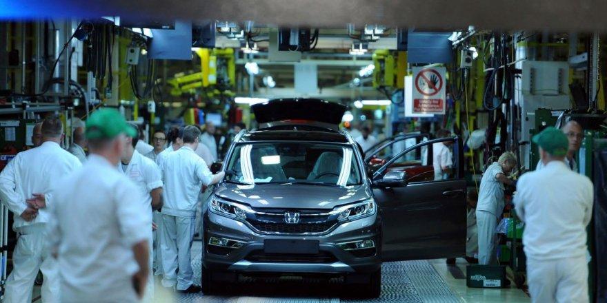'Honda Türkiye fabrikasını kapatacak, 3 bin 500 çalışan işten çıkarılacak' iddiası