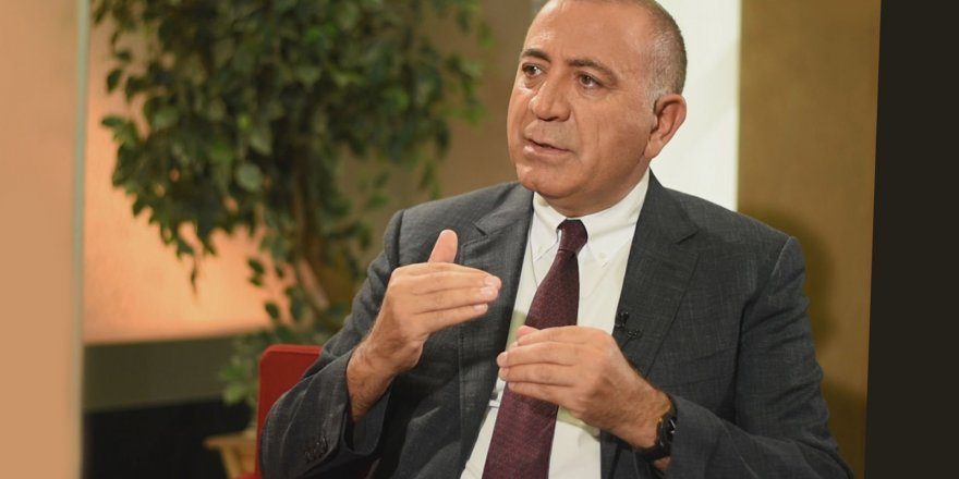 Gürsel Tekin'den başkan adaylarına eleştiri