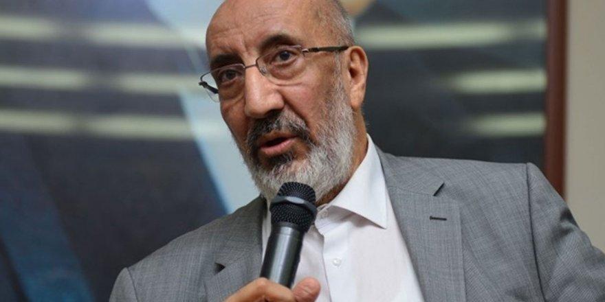 """Yeni Akit yazarı Abdurrahman Dilipak'tan olay yazı """"Helal Disco"""""""