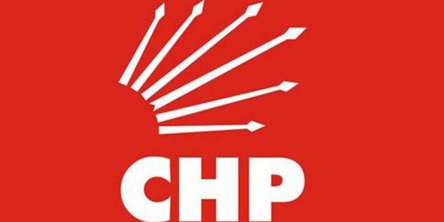 CHP'de istifalar devam ediyor